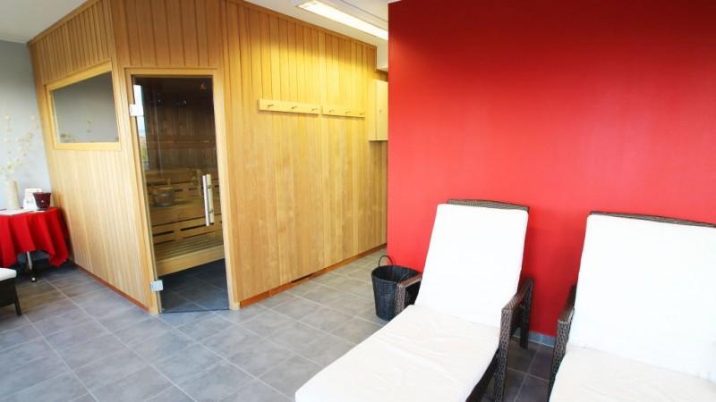 Rödelheimer Hof::Sauna & Fitness
