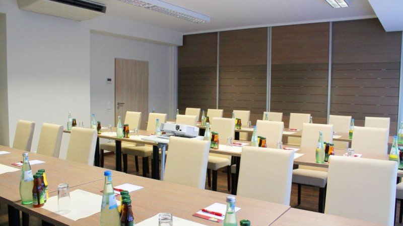Rödelheimer Hof::Seminarraum